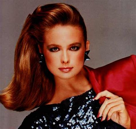 hairstyles of the 80s side ponytail the most popular 80s hairstyle inspirations hairstyle