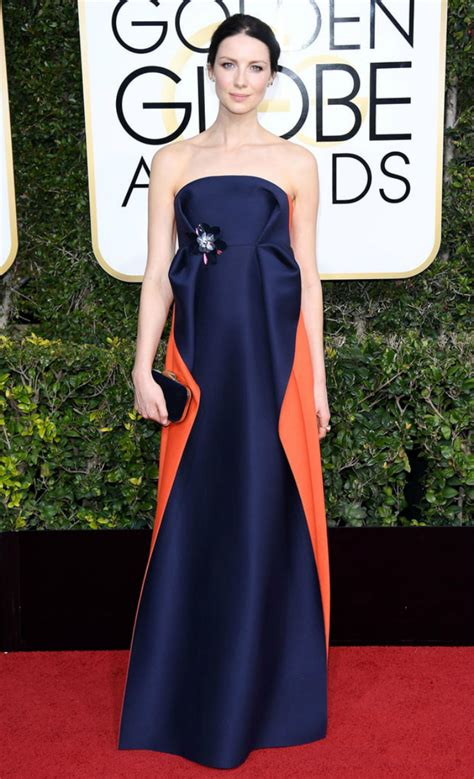 Carpet Dresses by 2017 Golden Globe Awards Best Fashion Dresses From The