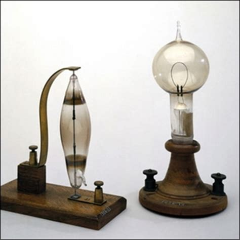 benjamin franklin light bulb who invented the light bulb