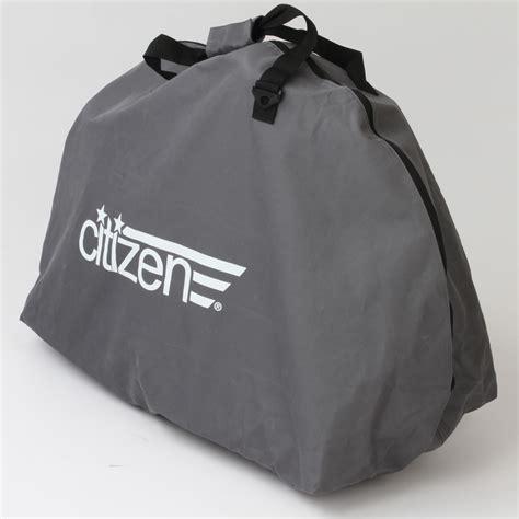 folding bike storage bag for 24 quot citizen bikes