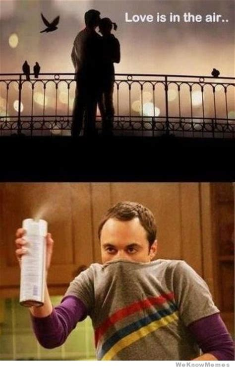 Love Is In The Air Meme - love is in the air weknowmemes