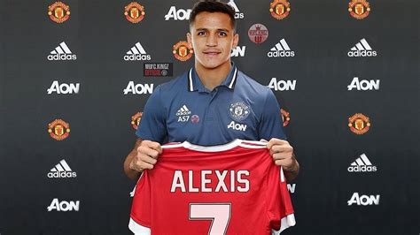 alexis sanchez pes 2018 alexis sanchez 2018 welcome to manchester united youtube