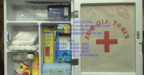 Sale Kotak Obat P3k Box Telephone kotak p3k jual kotak p3k harga kotak obat aid