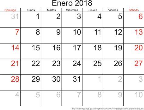 calendario abril 2017 para imprimir enero 2018 agenda calendarios para imprimir