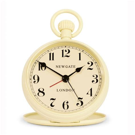 alarm clock bedroom regulator alarm clock from newgate country classic buys