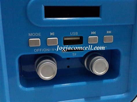Speaker Advance Duo 200 speaker advance duo 200 jogjacomcell toko gadget terpercaya jogjacomcell