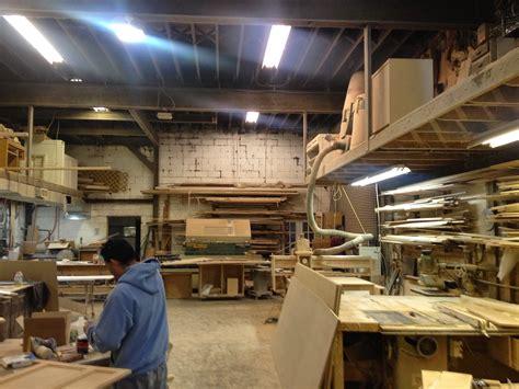 triskeles cabinet making internship  packard cabinetry
