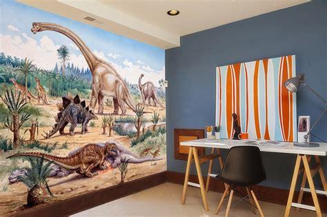 dinosaur wall mural dinosaur wall murals history museum wallsauce australia