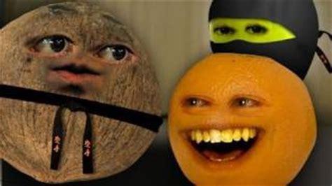 Teh Orang Kung annoying orange kung fruit annoying orange wiki the