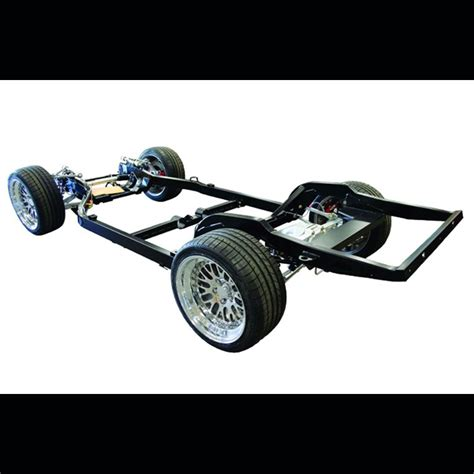 corvette c3 chassis 1968 1982 c3 replacement chassis chassis packages