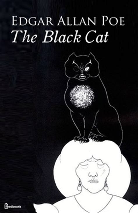 Black Catthe And Other Stories By Edgar Allan Poe the black cat edgar allan poe feedbooks