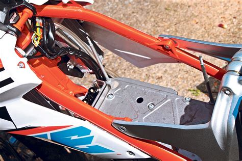 Ktm Freeride E Price In Usa Ktm Freeride E 2015 On Review Mcn