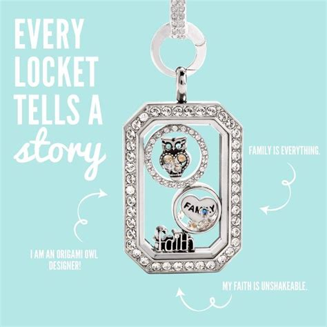 Origami Owl Locket Ideas - 25 best ideas about living lockets on