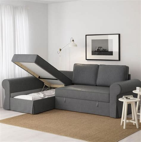 Small Sleeper Sofa Ikea Ikea Sleeper Sofa For Small Space Living Rooms Brit Co