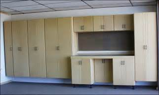 Build A Bookcase Door Build Garage Cabinets Plywood Home Design Ideas