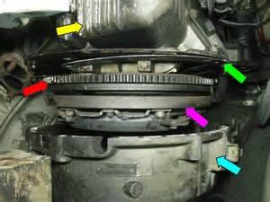 bmw e30 e36 transmission removal 3 series 1983 1999
