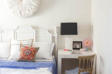 Desk In Small Bedroom Small Desks For Bedrooms Popsugar Home