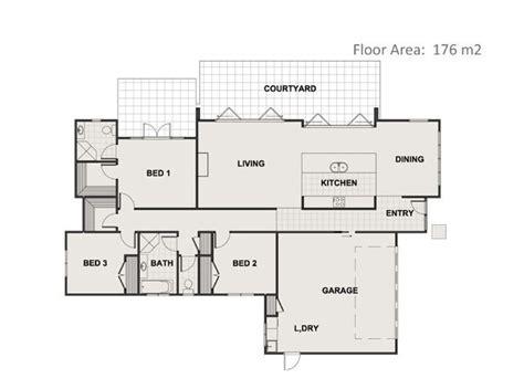 1000  images about Floor plans 150 200m2 on Pinterest