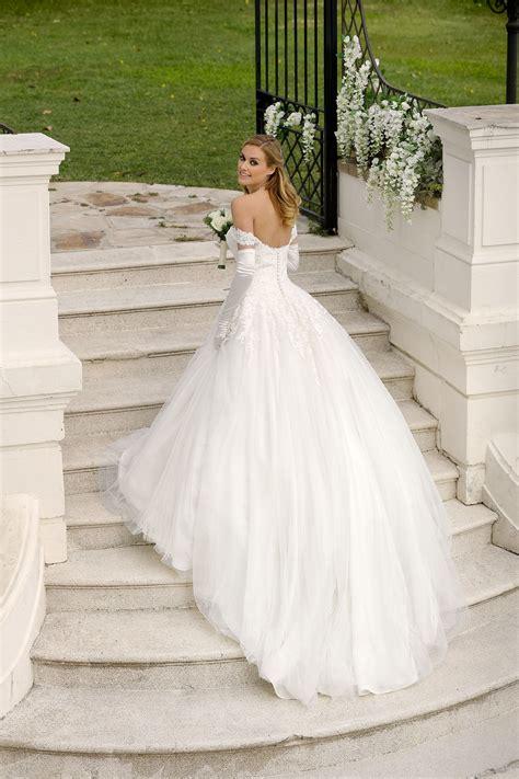 Prinzessin Brautkleid by Prinzessin Hochzeitskleider Ladybird Vertr 228 Umt Und