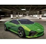 12  The Coolest Lamborghinis Supercars Concept Part 1