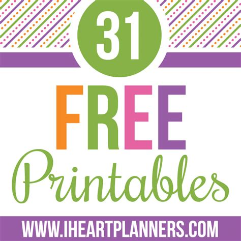 printable sticker paper office max day 28 daily checklist printable i heart planners