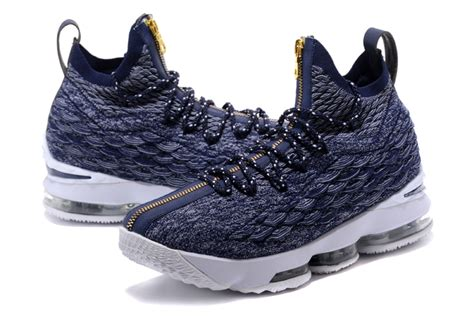 Sale Promo Sepatu Basket Lebron 15 Philippines blue mens nike lebron 15