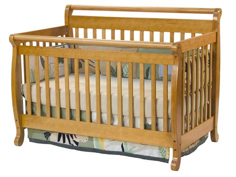 Emily Convertible Crib Da Vinci Emily Convertible Crib Dv M4791 At Homelement