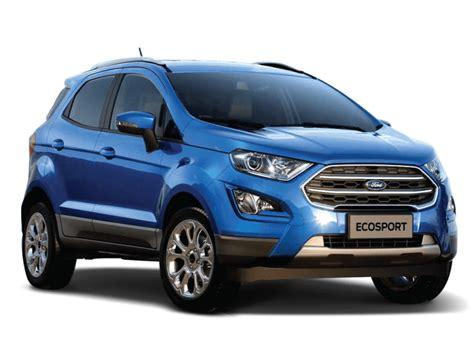 ford ecosport  interior exterior car images