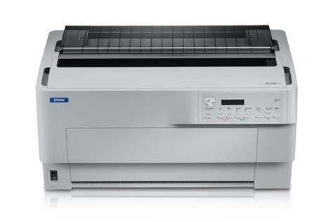 Printer Gambar printer epson dfx 9000 spesifikasi dan harga
