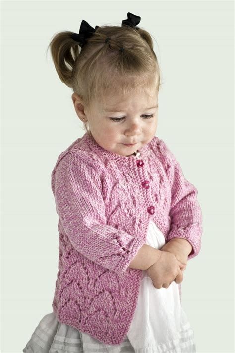 knitting pattern childrens cardigan free aran knitting patterns for babies and toddlers