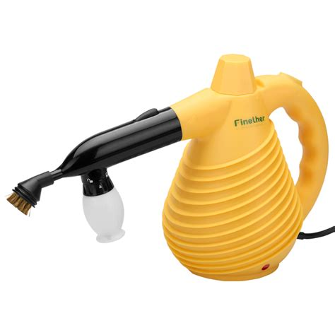 1500w handheld multi purpose pro electric steam cleaner