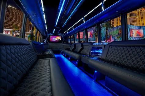 NEW ORLEANS PARTY BUS AND ITS BIAS   Glovue   Blog For