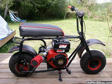 doodlebug mini bike used doodlebug mini bike