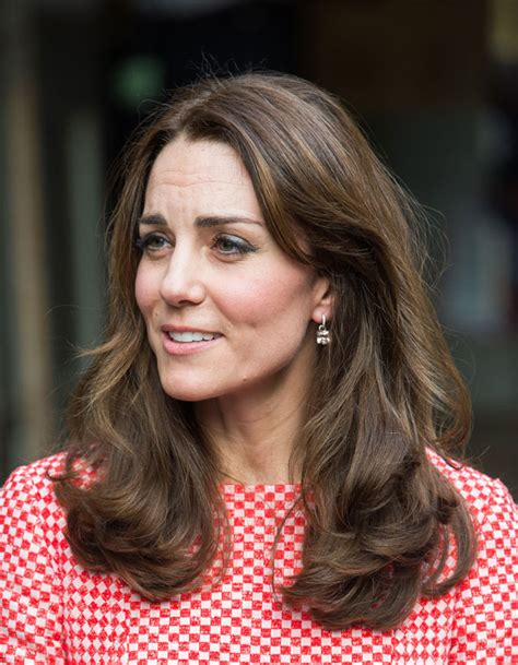 Kate Middleton Wrinkles On Forehead | sick tired kate middleton s rapid wrinkles has the