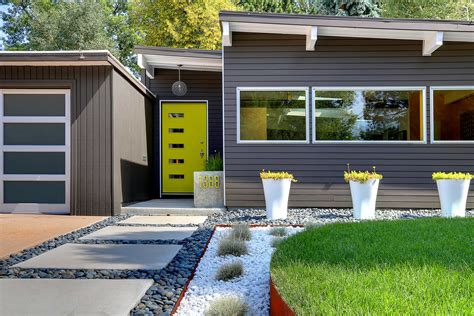 mid century modern exterior paint colors ideas ed ab with