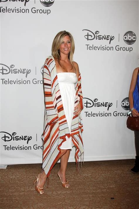 laura wright photos photos disney abc television group s laura wright 2012 tca summer press tour disney abc