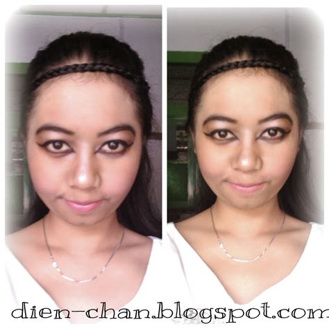 Pelembab Wardah Yang Kecil by Review Wardah Luminous Foundation Light Feel The