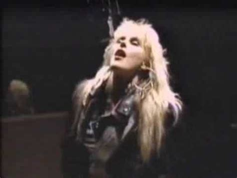lita ford my forever