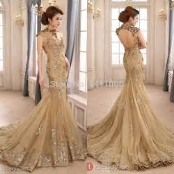 gold wedding dress get cheap gold wedding dresses aliexpress alibaba