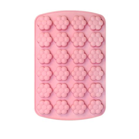 Silicone Mold Flower Wilton Flower Silicone Mold Wholesale