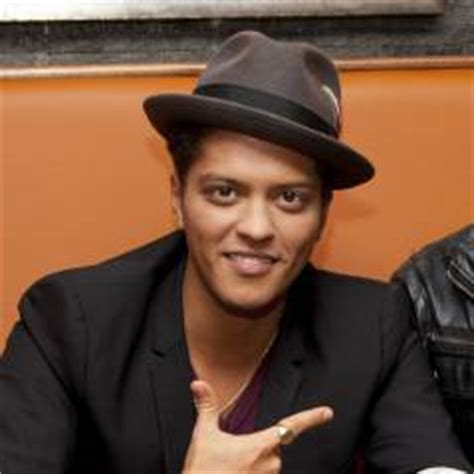 biographie de bruno mars bruno mars biographie photos actualit 233
