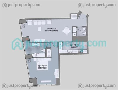 cayan tower floor plan cayan infinity tower floor plans justproperty com