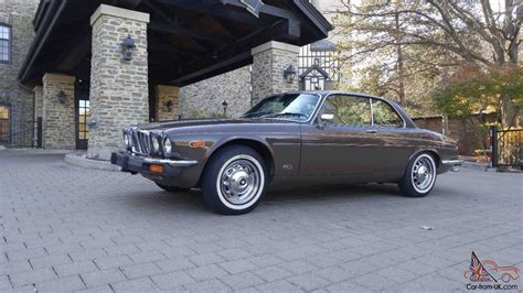 Ebay Auto by Jaguar Xj6 Coupe Ebay
