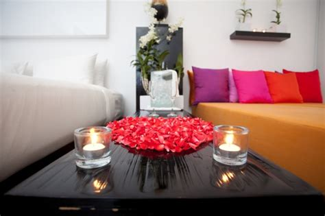 bedroom decoration with candles romantic bedrooms how to decorate for valentine s day
