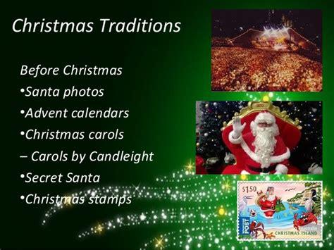 week 11 christmas in australia b