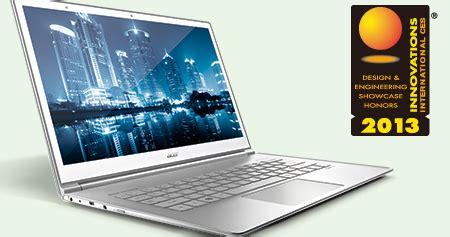 Laptop Apple Touchscreen Terbaru Harga Dan Spesifikasi Laptop Acer Aspire S7 391 Touch Screen Bumi Notebook