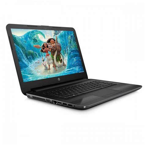 Notebook Hp 240 G6 2df47pa hp 240 g6 notebook i3 6006u 6th 4gb ddr4 ram 500gb hdd sata 14 inch hd led