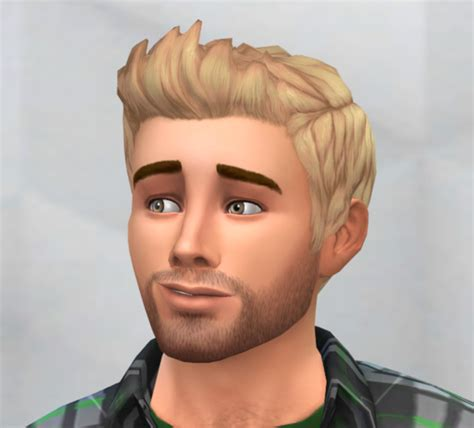 New Hair Same new hair from woohoo challenge page 2 the sims forums