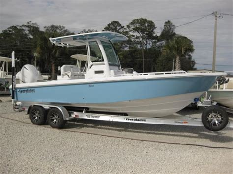 everglades bay boats for sale bay everglades boats for sale boats
