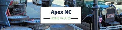 apex nc home values what s my apex home worth